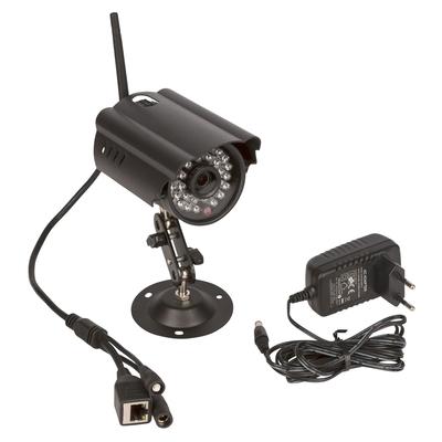 Kerbl Internet Überwachungskamera IPCam 2.0/HD Preview Image