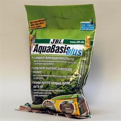 JBL AquaBasis plus Nährboden Preview Image