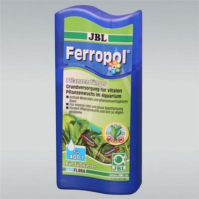 JBL Ferropol Pflanzendünger für Süßwasser-Aquarien Preview Image