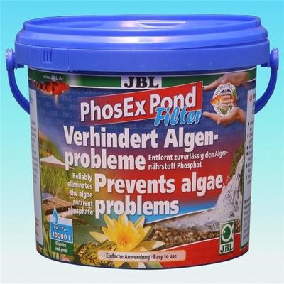 JBL PhosEx Pond Filter Phosphatentferner für Teichfilter Preview Image