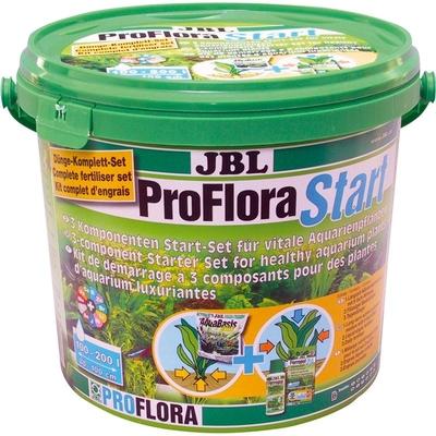 JBL ProFloraStart Set Pflanzendünger Preview Image
