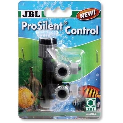 JBL ProSilent Control regulierbarer Präzisions-Luft-Absperrhahn Preview Image