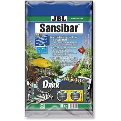 JBL Sansibar DARK Bodengrund für Süß- und Meerwasser-Aquarien Preview Image