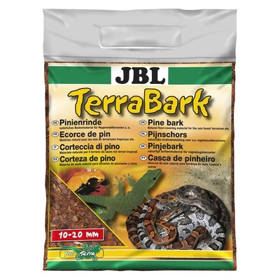 JBL TerraBark Bodensubstrat für Wald- und Regenwaldterrarien Preview Image