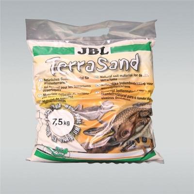 JBL TerraSand natur-weiß Bodengrund für Wüstenterrarien Preview Image