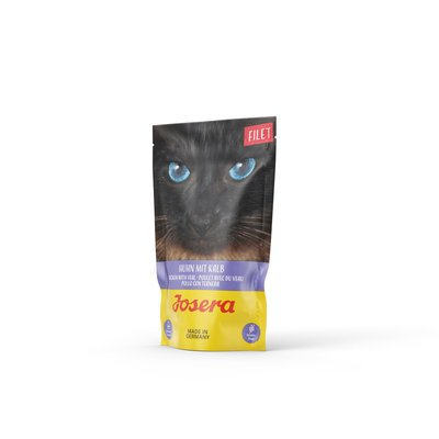 Josera Cat Filet Nassfutter für Katzen Preview Image