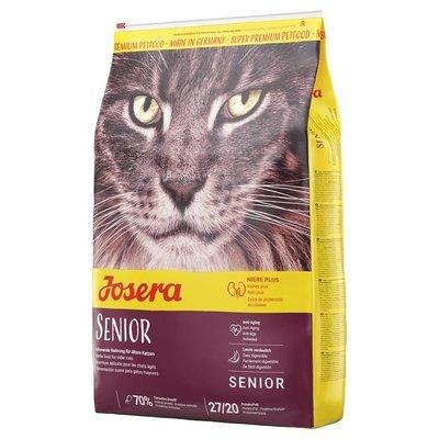 Josera Cat Senior Katzenfutter Preview Image