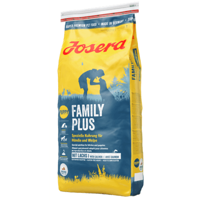Josera Dog Family Plus Preview Image