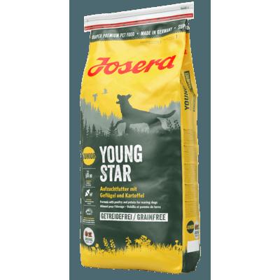 Josera YoungStar Welpenfutter getreidefrei Preview Image