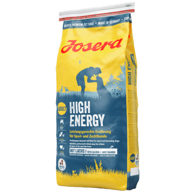 Josera High Energy Hundefutter Preview Image