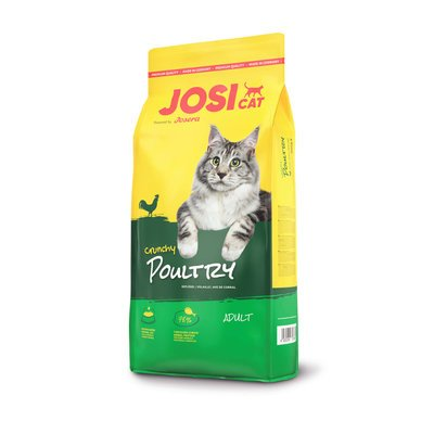 Josera Josicat Katzenfutter Crunchy Poultry Preview Image