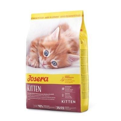 Josera Katzenfutter Kitten Preview Image
