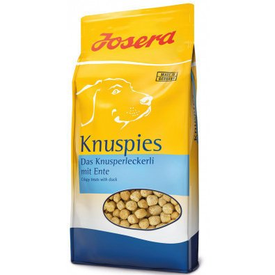 Josera Knuspies Hundesnack Preview Image
