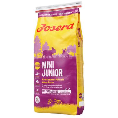 Josera Mini Junior Hundefutter Preview Image
