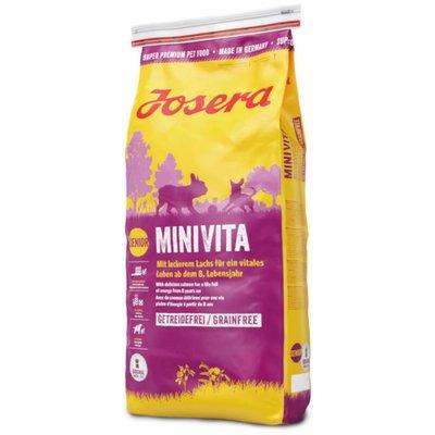 Josera MiniVita Hundefutter Preview Image