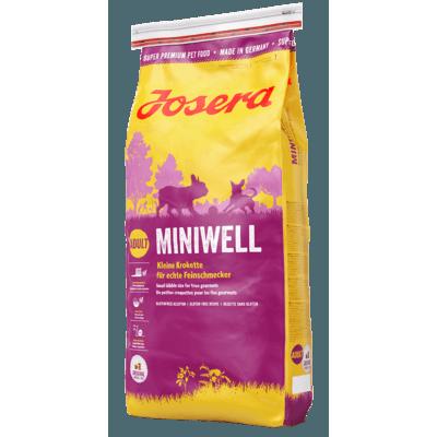 Josera Miniwell Hundefutter Preview Image