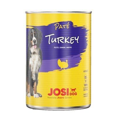 Josera Nassfutter in Pastete für Hunde Finest Mix Preview Image