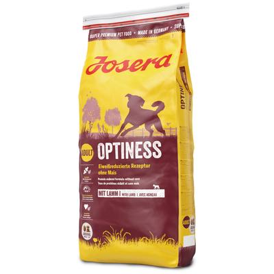Josera Optiness Hundefutter Preview Image