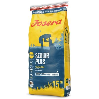 Josera SeniorPlus Hundefutter Preview Image