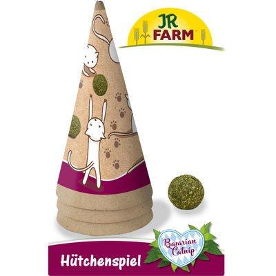 JR Farm Bavarian Catnip Hütchenspiel Preview Image