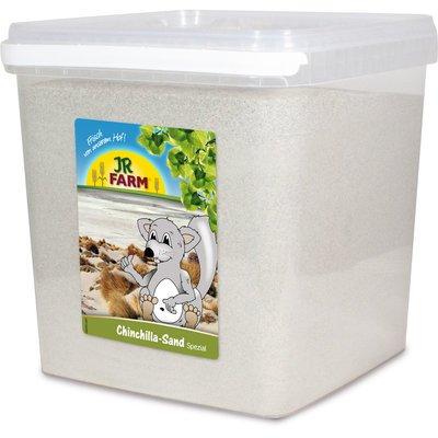 JR Farm Chinchilla Sand Spezial Eimer Preview Image