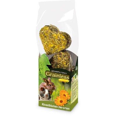 JR Farm Grainless Blumen Herzchen Preview Image