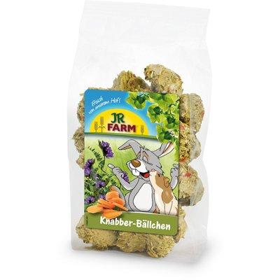 JR Farm Knabber Bällchen mit Gemüse Preview Image
