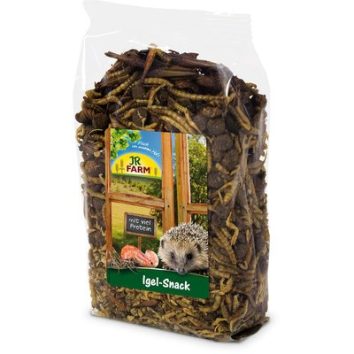 JR Farm Protein Igel Snack Preview Image