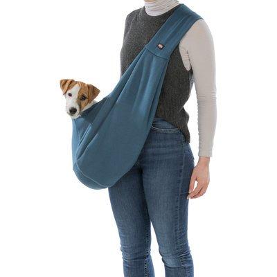 TRIXIE Junior Fronttasche Soft für Welpen Preview Image