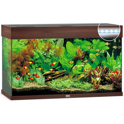 Juwel Rio 125 LED Aquarium Preview Image