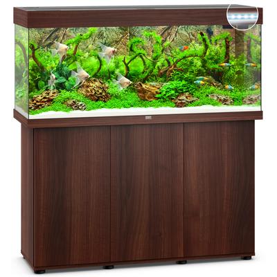 Juwel Rio 240 LED Aquarium mit Unterschrank Preview Image