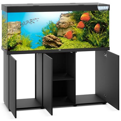Juwel Rio 450 LED Aquarium mit Unterschrank Preview Image