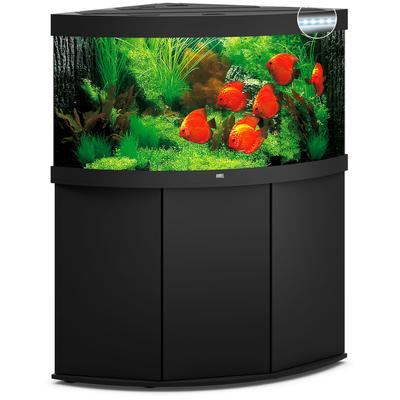 Juwel Trigon 350 LED Eck-Aquarium mit Unterschrank Preview Image