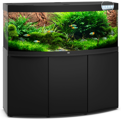 Juwel Vision 450 LED Aquarium mit Unterschrank Preview Image