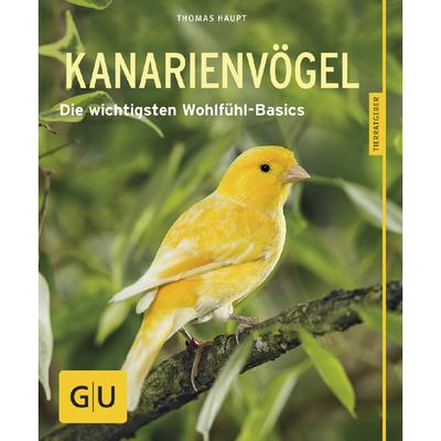 GU Verlag Kanarienvögel - glücklich und gesund Preview Image