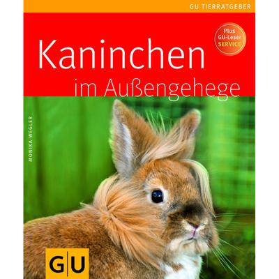GU Verlag Kaninchen im Außengehege Preview Image