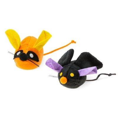 Karlie Katzenspielzeug Halloween Maus Preview Image