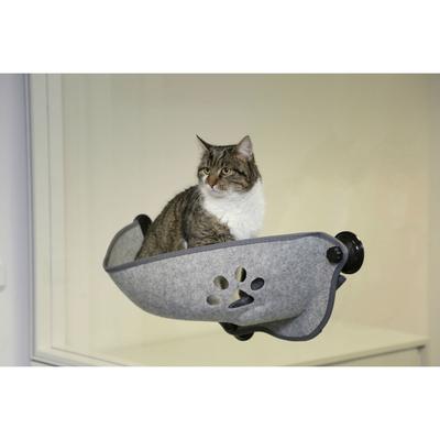 Kerbl Katzen Fensterliegebett Filzino Preview Image