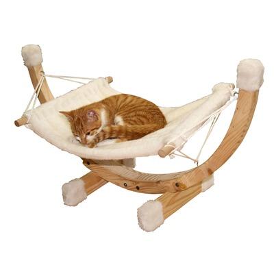 Kerbl Katzen Hängematte Siesta Preview Image