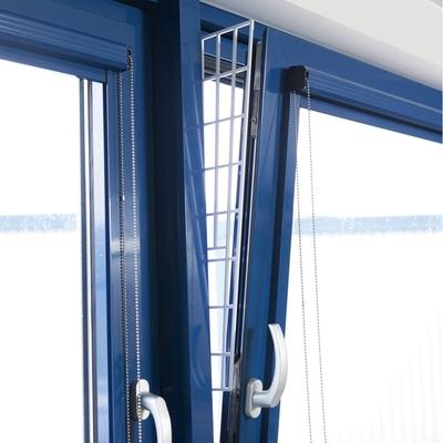 TRIXIE Katzen Schutzgitter für Fenster, Seitenteil Preview Image