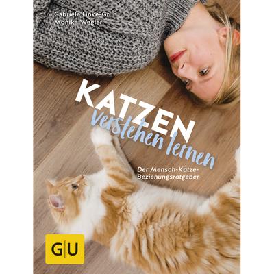 GU Verlag Katzen verstehen lernen Preview Image