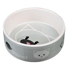 TRIXIE Katzennapf aus Keramik Mimi Preview Image