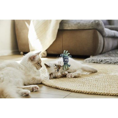 Wolters Katzenspass Spielzeug mit Baldrian Preview Image