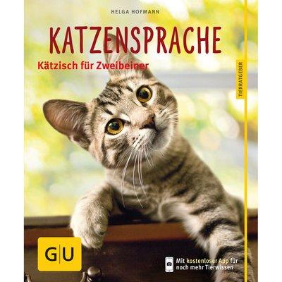 GU Verlag Katzensprache Kätzisch für Zweibeiner Preview Image