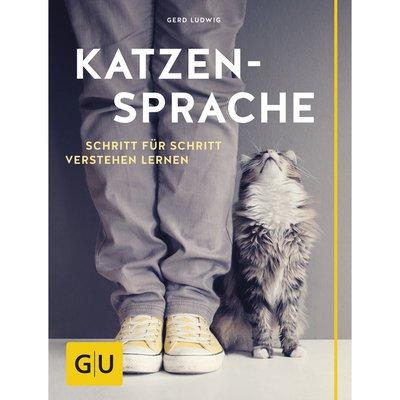 GU Verlag Katzensprache Schritt für Schritt verstehen lernen Preview Image