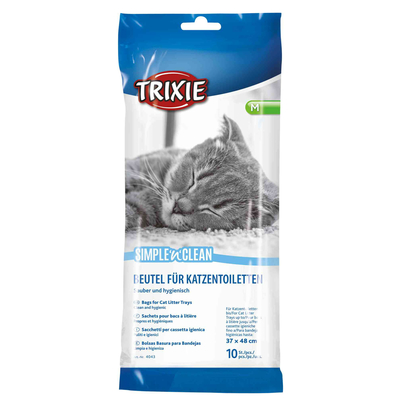 TRIXIE Katzentoiletten Beutel Preview Image