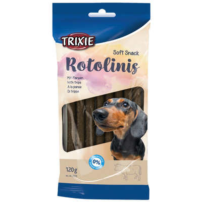 TRIXIE Kaustangen Hund Rotolinis Preview Image