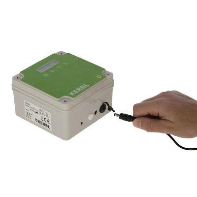 Kerbl Anschlusskabel für Weidezaunbatterie Preview Image