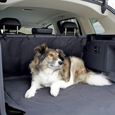 Kerbl Auto Schondecke für Kofferraum Economy Preview Image