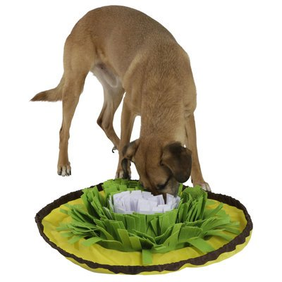 Kerbl Schnüffelteppich Bowl für Hunde und Katzen Preview Image